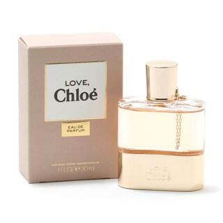 Chloe Love, Chloe Women's 1-ounce Eau de Parfum Spray