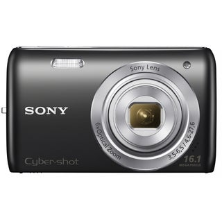 Sony DSC-W670 Cyber-Shot 16.1MP Digital Camera