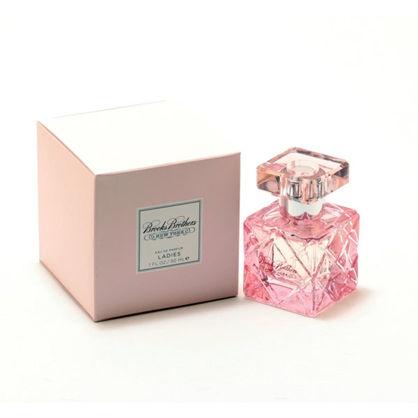 Brooks Brothers New York Ladies Women's 1-ounce Eau de Parfum Spray