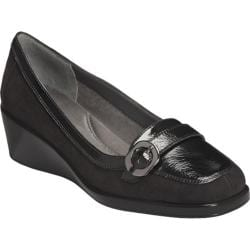 Women's Aerosoles Ecosystem Black