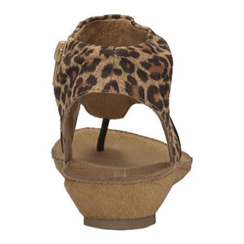 Women's Aerosoles Intriguing Leopard Tan
