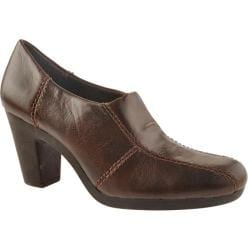 Women's Aerosoles Isere River Dark Brown Combo