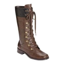 Women's Aerosoles Joyride Brown Synthetic