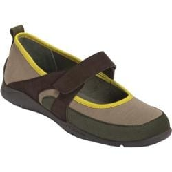 Women's Aerosoles Novol Idea Green Combo