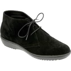 Women's Aerosoles Pine Tree Black Suede