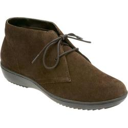 Women's Aerosoles Pine Tree Dark Brown Suede
