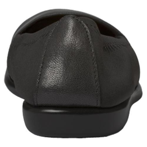 Women's Aerosoles Soft Copy Black Fabric