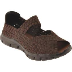 Women's Bernie Mev Comfi Brown