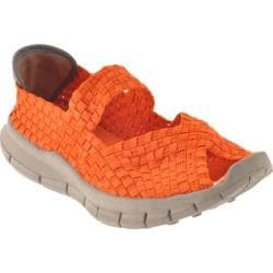 Women's Bernie Mev Comfi Orange