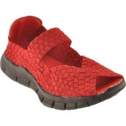 Women's Bernie Mev Comfi Red