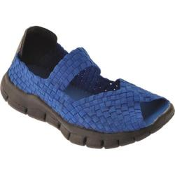 Women's Bernie Mev Comfi Royal Blue