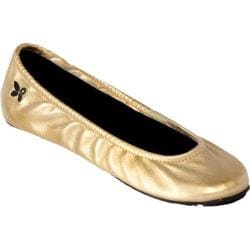Women's Butterfly Twists Sophia Light Gold