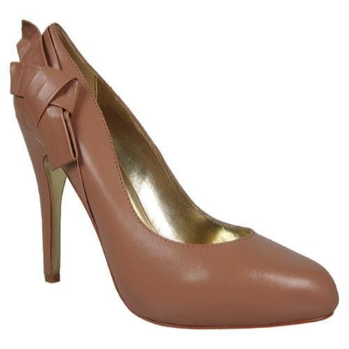 Women's Charles by Charles David Vale Nude Leather