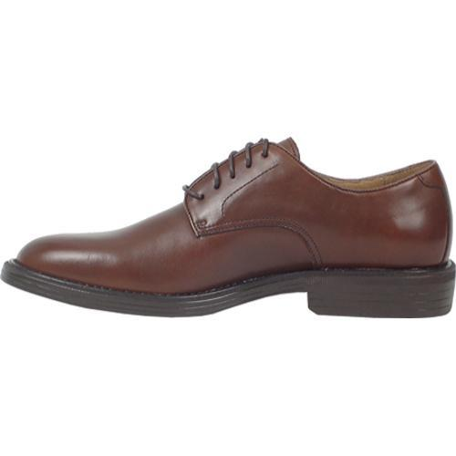 Men's Detour Barcelona Mahogany Full Grain Leather
