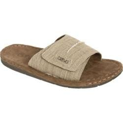 Men's Crevo Zion Tan