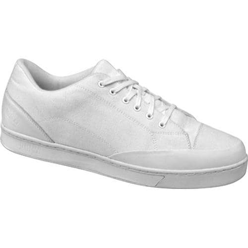 Men's Drew Hampton White Canvas