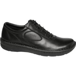 Women's Drew Audrey Black Leather