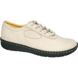 Women's Drew Audrey Sport White Nubuck