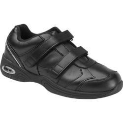Women's Drew Venus Black Leather
