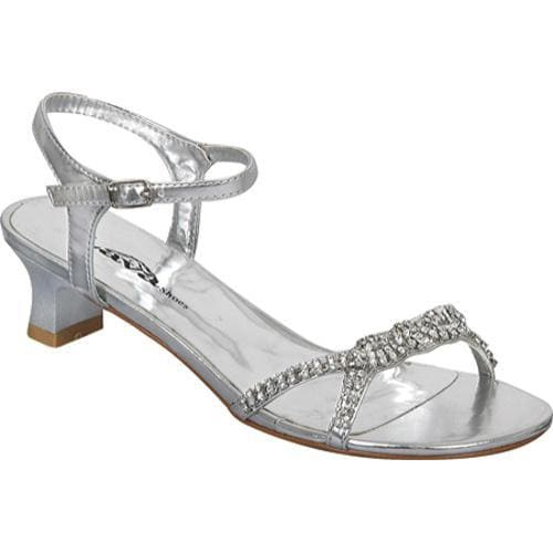 Women's Lava Shoes Glee Silver