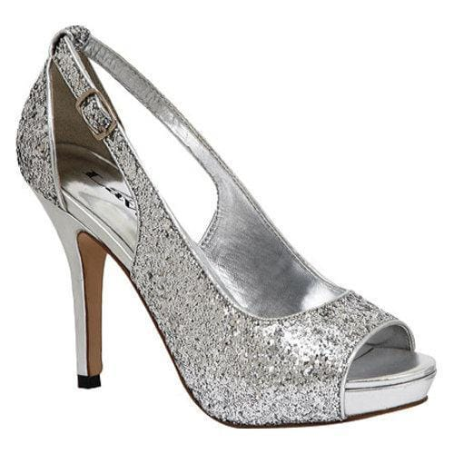 Women's Lava Shoes Lindsey Silver