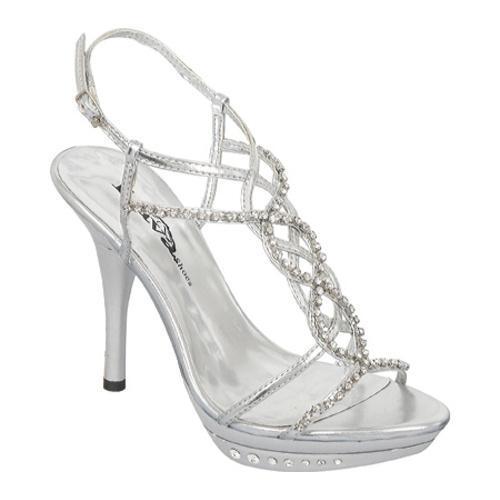 Women's Lava Shoes Taboo Silver
