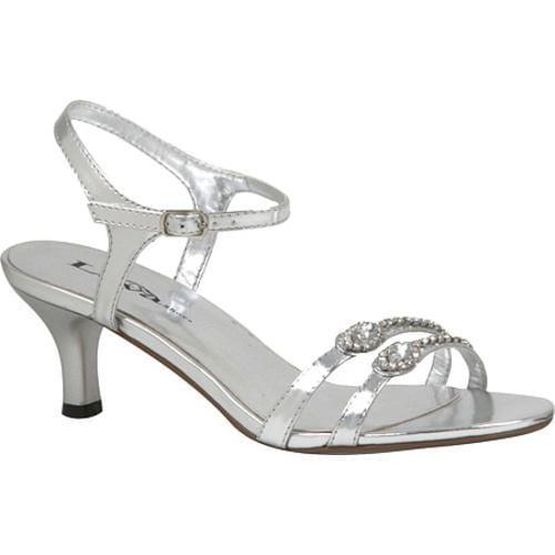 Women's Lava Shoes Trudy Silver