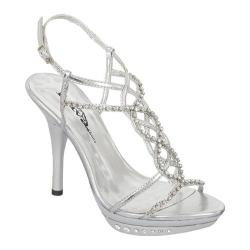Women's Lava Shoes Taboo Silver