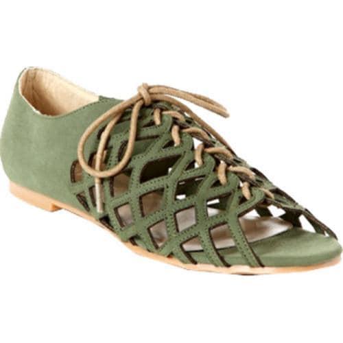 Women's NeuAura Ivy Pine Green Synthetic