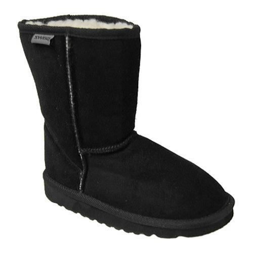 Children's Pawz by Bearpaw Paradise 8in Black