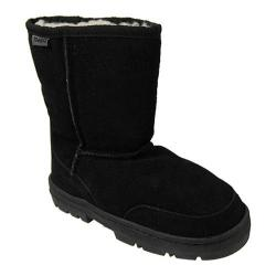 Children's Pawz by Bearpaw Laguna 8in Black