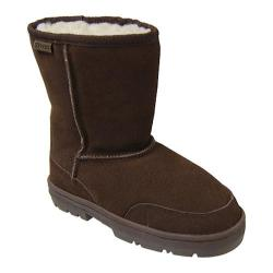 Children's Pawz by Bearpaw Laguna 8in Chocolate