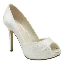 Women's Pink Paradox London Fancy White