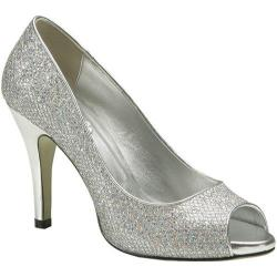 Women's Pink Paradox London Heidi Silver