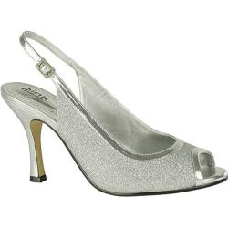 Women's Pink Paradox London Samantha Silver Metallic Glitter