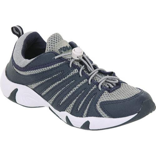 Men's RocSoc 9429 Grey/Navy