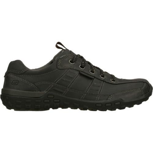 Men's Skechers Ballard Gilroy Black