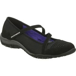 Women's Skechers Inspired Heavenly Black
