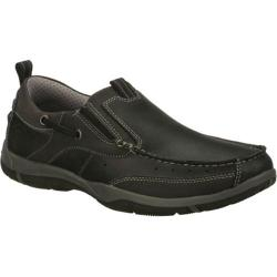 Men's Skechers Newman Pazzo Black