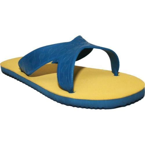 VOS Flip Canary/Blue