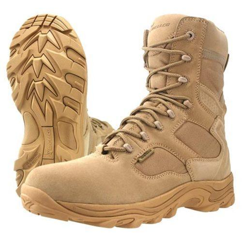 Men's Wellco X-4orce Tan