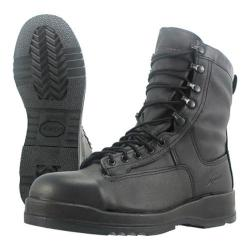 Men's Wellco Navy Flight Deck TW ST Black