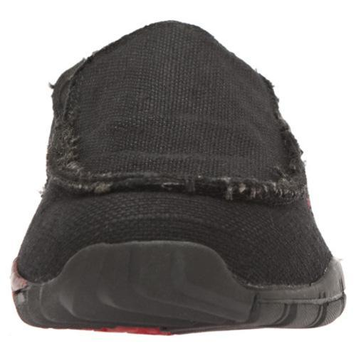 Men's Wicked Hemp Hempster Black Hemp