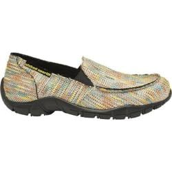 Women's Wicked Hemp Sophia Multi/Yellow GeoTech