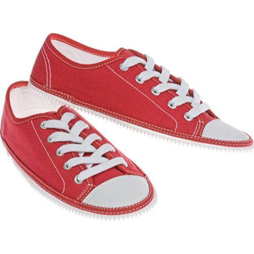 Children's Zipz Cranberry LoTop Covers Red