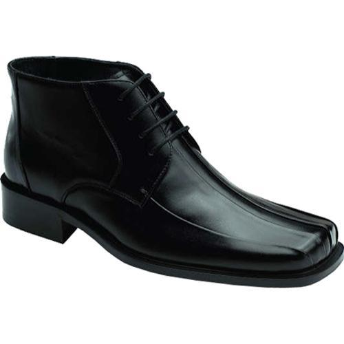 Men's Zota 3301 Black Leather