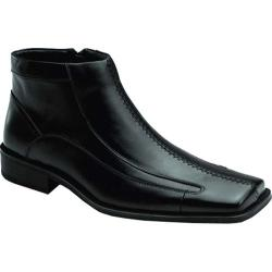 Men's Zota 3308 Black Leather