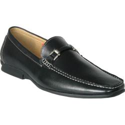 Men's Zota M5891 Black Leather