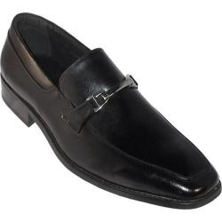 Men's Zota ZTA2093 Black Leather