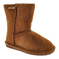 Girls' Bearpaw Emma Hickory